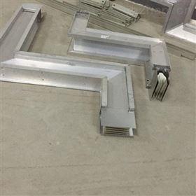 1680A铝壳母线槽