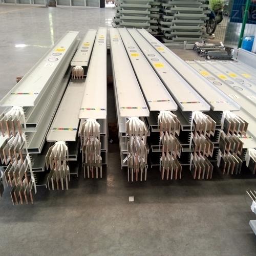 1360A密集型母线槽