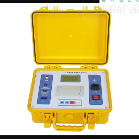 JY高压开关触指压力测试仪