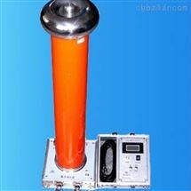 电阻交流分压器