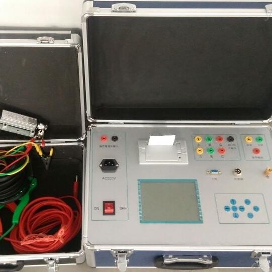 300V断路器开关特性测试仪
