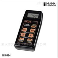HANNA HI8424-0HI8424-0温度测定仪