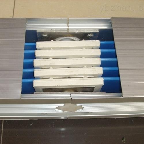 变压器母线槽连接器