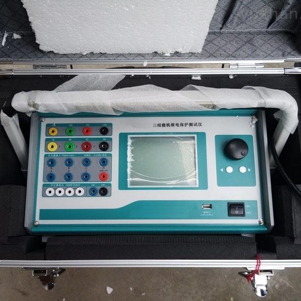 上海全自动继电保护测试仪