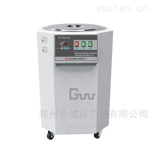 SY-100风冷型循环浴