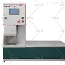 织物胀破强度测试仪/液压式胀破仪