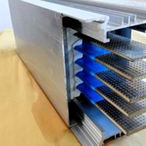 电力1000A瓦楞型母线槽