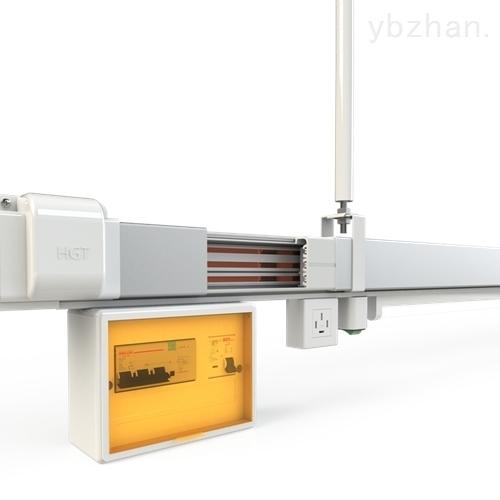 3000A照明母线槽特征