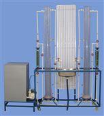 XRS-HEG-HGL-01过滤及反冲洗实验装置