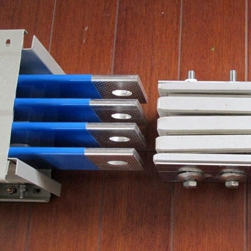 JY1320A高压隔相母线槽
