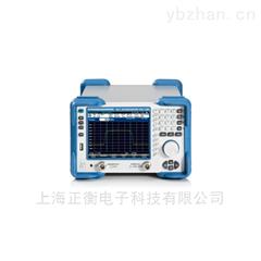 FSC3/6 9kHz-3/6GHz频谱分析仪