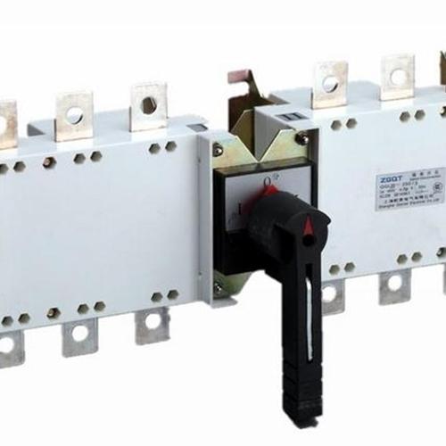高压隔相母线槽元件