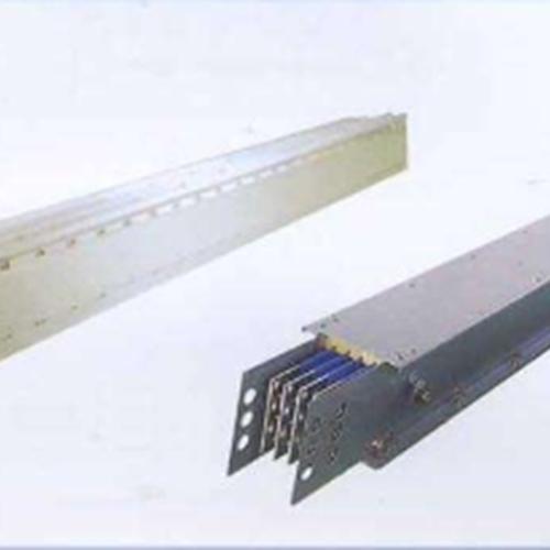 370A空气绝缘型封闭母线槽