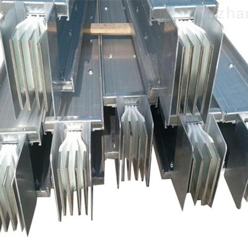 铝合金母线槽铝壳