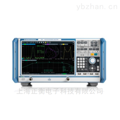 ZND 矢量网络分析仪