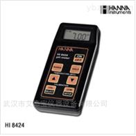 HI8424D防水型便携式pH/ORP/温度测定仪