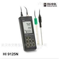HI9125D防水型便携式pH/ORP/温度测定仪
