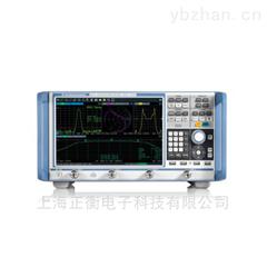 ZNB4/8/20/40ZNB 矢量网络分析仪