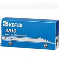 3810S日本科赋乐经济型质量流量计传感器