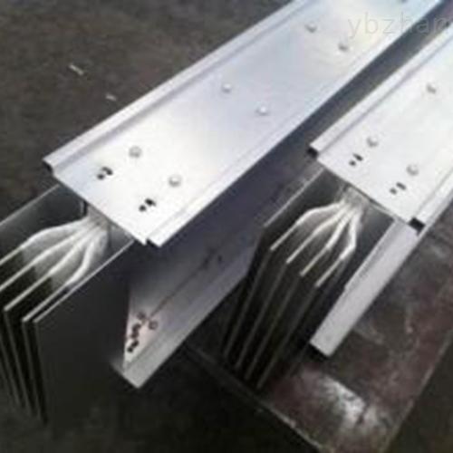 铜铝复合母线槽1000A