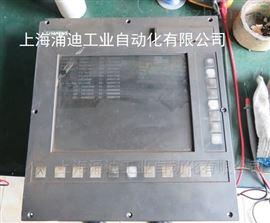自动重启西门子工业电脑主机开机后黑屏维修