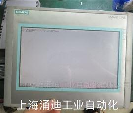 没反应西门子数控系统按键不灵维修