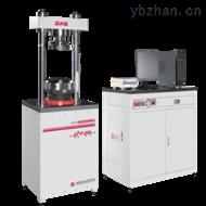 WDW-10QT2吨微机控制全自动球团压力试验机