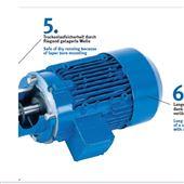 希而科优势供应KNOLL-TG25泵