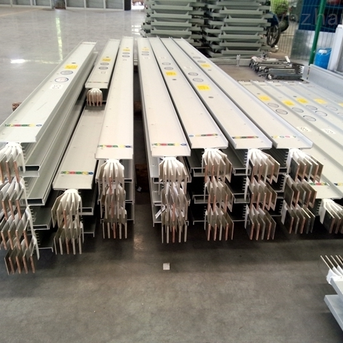 JY2000A密集型插接式母线槽