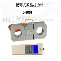 sghf板环连线式数显推拉力计