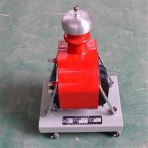 干式高压试验变压器特点