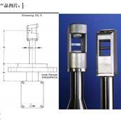 Hoentzsch 流量传感器VA40 ... ZG5系列
