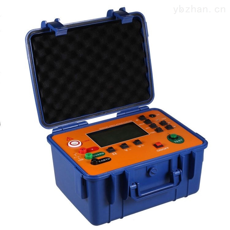 JY优质绝缘电阻测试仪