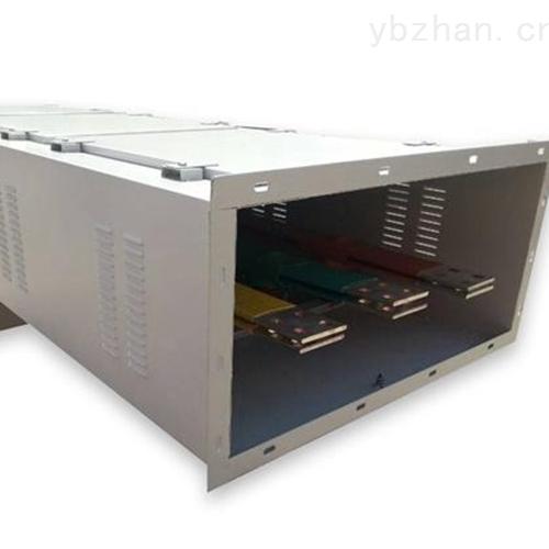 高压隔相母线槽设备