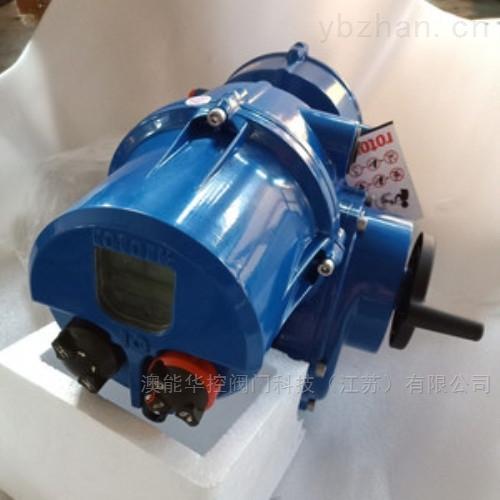 IQC中国罗托克电动执行器供应