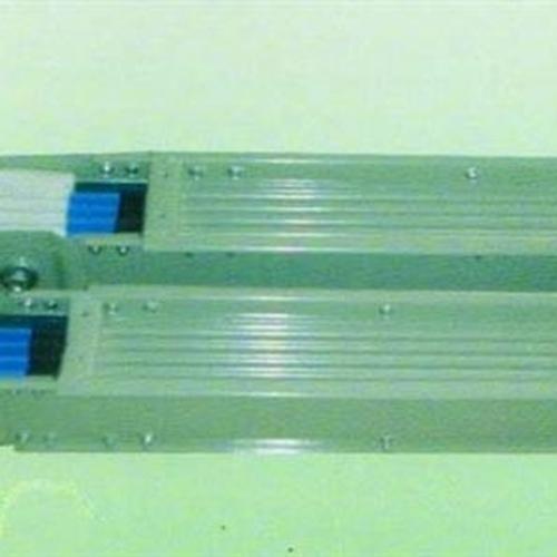 1400A瓦楞型母线槽厂家