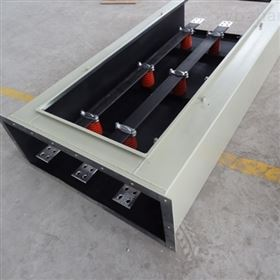 江西2000A高压隔相母线槽