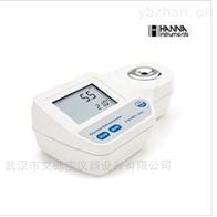 HI96811高精度酒类折光分析仪