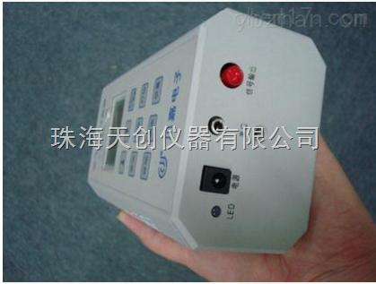 CJ-HLC200全金属外壳空气粒子计数器