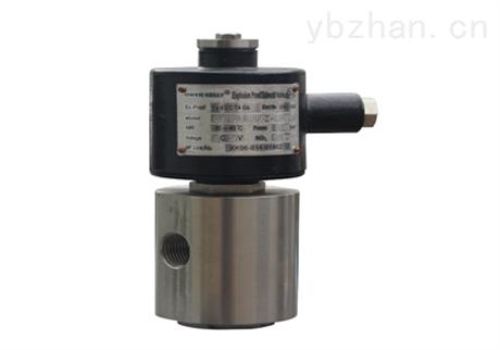 SZ51螺纹高压电磁阀
