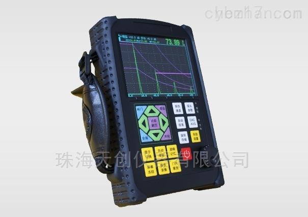 NDT610经济型超声波探伤仪