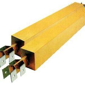 浇筑式防水母线槽安装装置