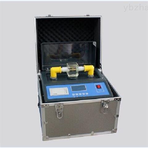 绝缘油耐压强度测试仪参数