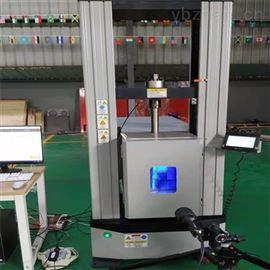 胶黏剂高温剥离强度试验机