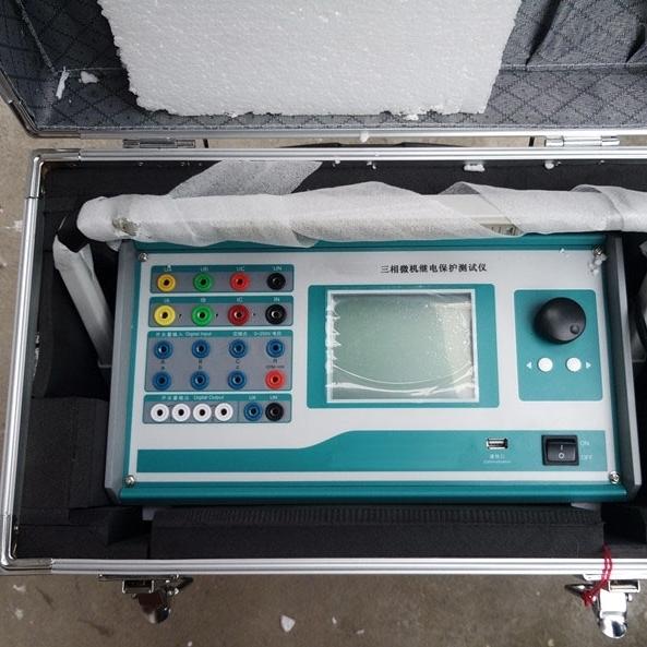 广东微机继电保护测试仪