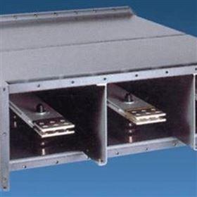 高压共箱隔相母线槽