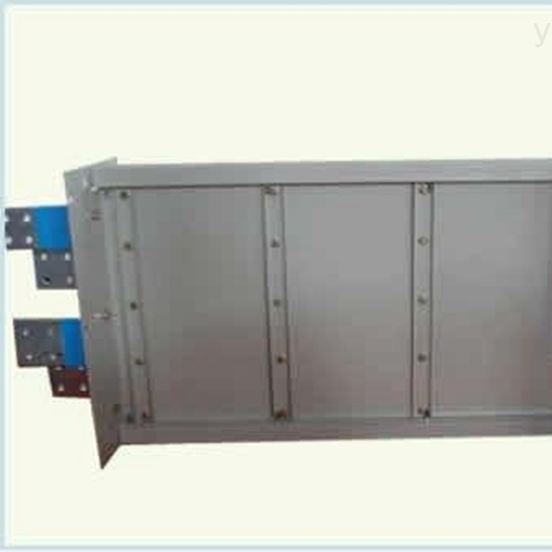 3000A高压共箱隔相母线槽