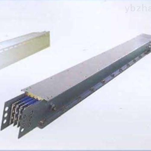 空气绝缘型母线槽350A