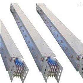 瓦楞型母线槽操作