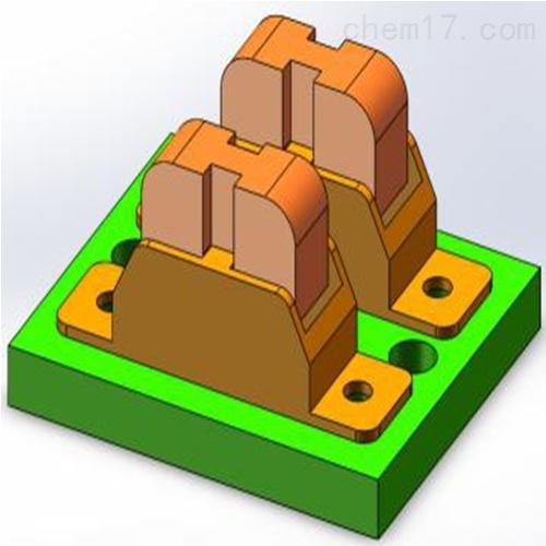 JXS60X2-A60A和100A通用型对接装置